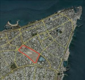 Salmiya Park Location