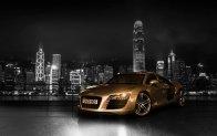 AUDI 8 - Qatar Motor Show