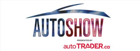 Canadian Auto Show-2012